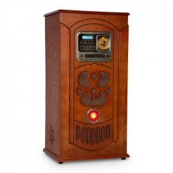 Музыкальный автомат Auna Musicbox Jukebox