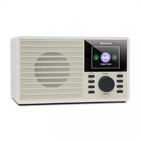 Интернет радио Auna DR-160 Digitalradio
