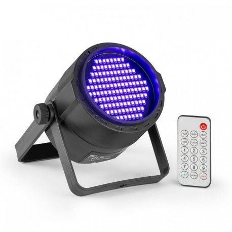 Светодиодный прожектор Beamz PLS20 Blacklight UV