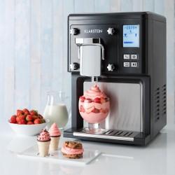Машина для мороженого Klarstein Jen & Berry 4-in-1 300Вт