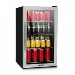 Холодильник для напитков минибар Klarstein Beersafe 4XL