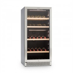 Винный шкаф, холодильник для бара Klarstein Botella 261 L