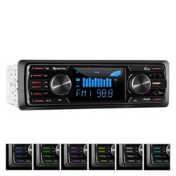 Автомагнитола Auna MD-350BT Autoradio