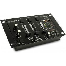 Пульт микшерный Skytec STM-3020B
