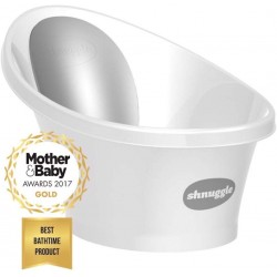 Ванночка для купания Shnuggle Baby Bath