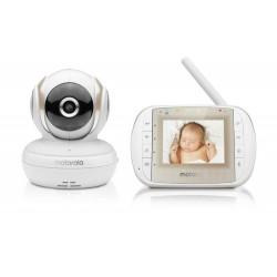 Цифровая видеоняня Motorola MBP30A