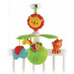 Музыкальная игрушка для кроватки Fisher-Price
