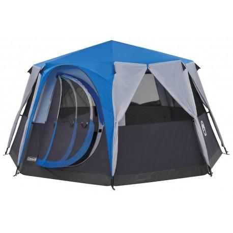 Палатка Coleman Zelt Octagon - 8 местная
