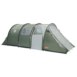 Палатка Coastline 6 Deluxe Familienzelt 6 местная