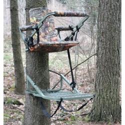 Переносное сиденье древолаз SUTTER