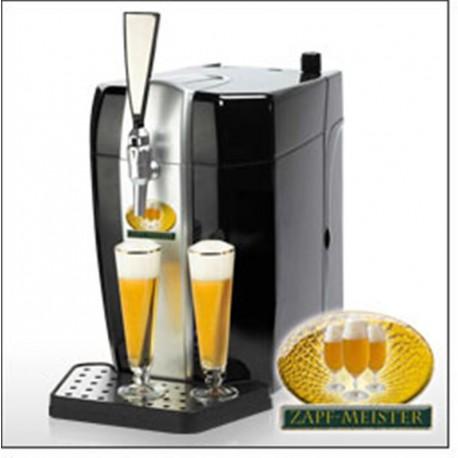 Диспенсер охладитель для пива Zapfmeister Zapfanlage Bierzapfanlage