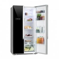 Холодильник side by side Klarstein Grand Host XL 517л