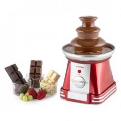 Шоколадный фонтан Klarstein Chocoloco