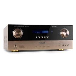 7.1-канальный ресивер Auna AMP-7100