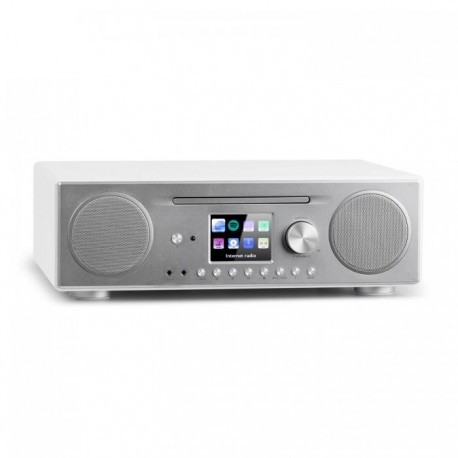 Интернет радио Connect CD Mediaplayer BT MP3 DAB+