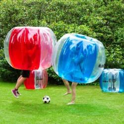 Надувные спортивные мячи KLARFIT Bubball