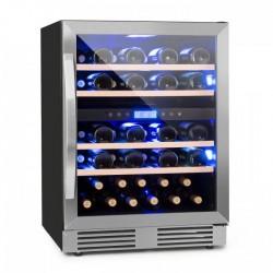Холодильник винный шкаф Klarstein Vinovilla Duo 43