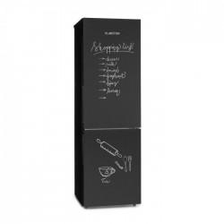 Холодильник с морозильной камерой Klarstein Miro XL