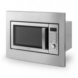 Микроволновая печь встраиваемая Klarstein Steelwave