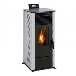 Пеллетная печь Waldbeck Energiewende 5/10 кВт  250 м³