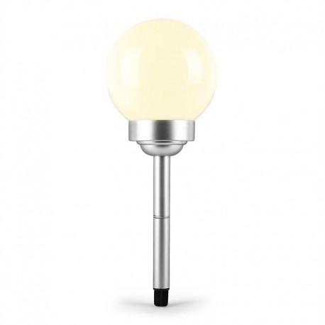 Светильник уличный oneConcept Solar Garden light 20x20x51cm