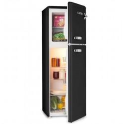 Холодильник с морозильной камерой Klarstein Audrey