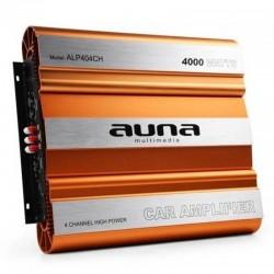 4-канальный автомобильный усилитель Auna 4000