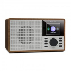 Радио Auna DR-160 Digitalradio