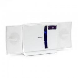 Проигрыватель OneConcept  V-16-BT Bluetooth CD USB MP3 UKW