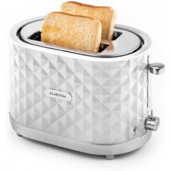 Тостер Klarstein Granada Bianca Toaster