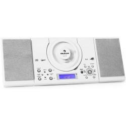 Проигрыватель Auna MC-120 CD USB FM MP3
