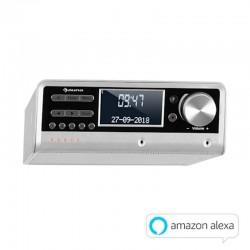 Кухонное радио Auna Intelligence DAB+