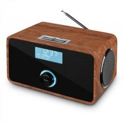 Цифровое радио Auna DABStep с Bluetooth FM AUX