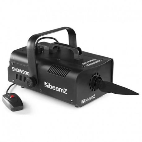 Генератор снега Beamz SNOW 900 Schneemaschine