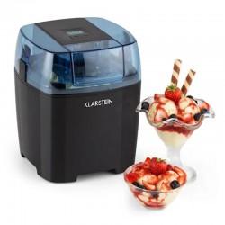 Машина для мороженого Klarstein Creamberry Eiscremebereiter