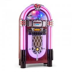 Музыкальный автомат Auna Graceland XXL BT Jukebox