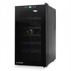 Холодильник для напитков, винный шкаф Klarstein Vivo Vino 52 литра