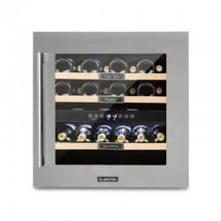 Встраиваемый винный шкаф Klarstein Vinsider 36