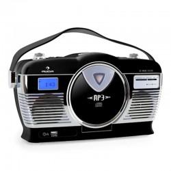 Проигрыватель Auna RCD-70 FM USB CD