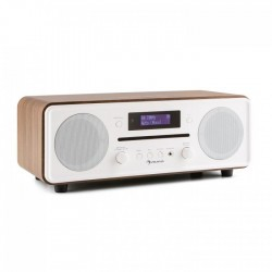 Проигрыватель Auna Melodia CD DAB+/FM Bluetooth