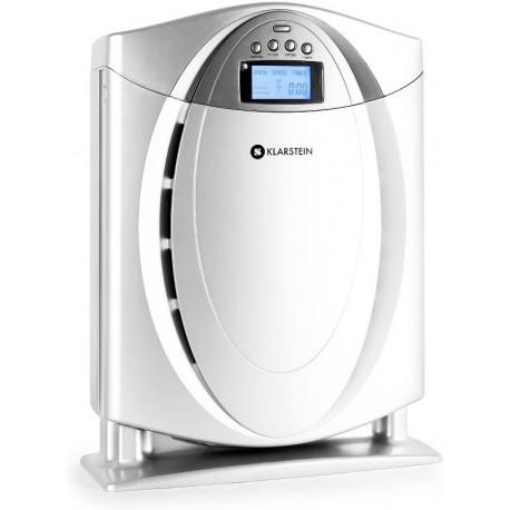 Очиститель воздуха с ионизатором Klarstein Grenoble 4-в-1