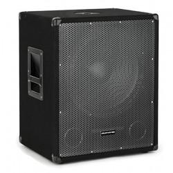 """Активный сабвуфер Auna Cube 600 Вт 38 см (15 """")"""