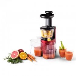 Соковыжималка шнековая Klarstein Fruitpresso Rossa II Slow Juicer