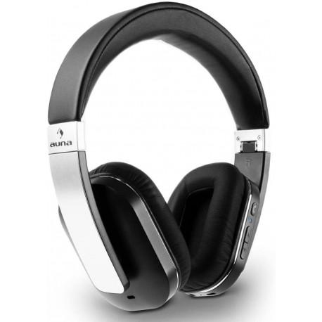 Беспроводные наушники Auna Elegance Bluetooth Headphones