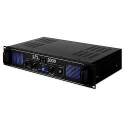 Усилитель звука Skytec SPL-2000-EQ