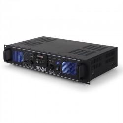 Усилитель звука Skytec SPL-500 2 x 250W USB SD MP3