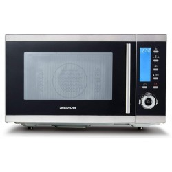 Микроволновая печь с грилес 4в1 Medion MD 15501