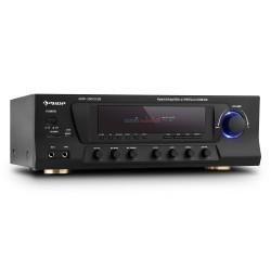 Ресивер auna AMP-3800 USB 5.1-канальный 600 Вт USB SD FM