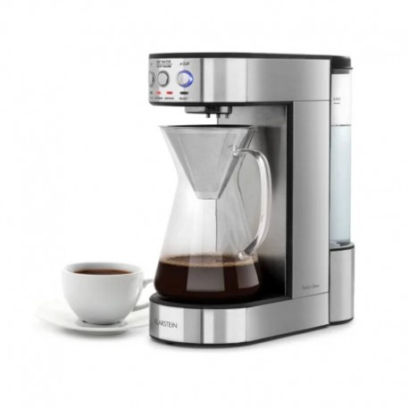 Кофеварка капельная Klarstein Perfect Brew