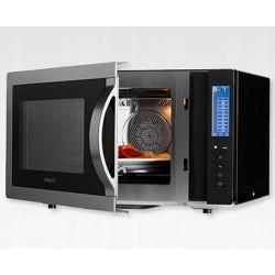 Микроволновая печь с грилем 4в1 Medion MD 17500 25л